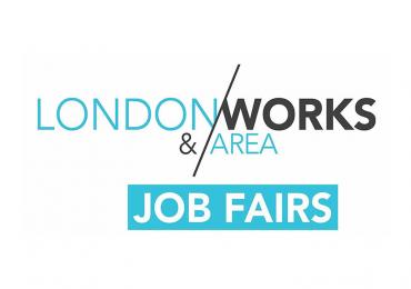 London & Area Works Job Fair - Sept 25th