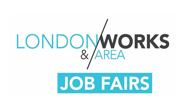 London & Area Works Job Fair - Sept 25th